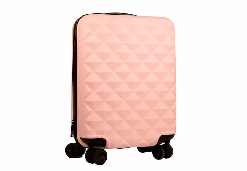 Maletas o bolsas de viaje
