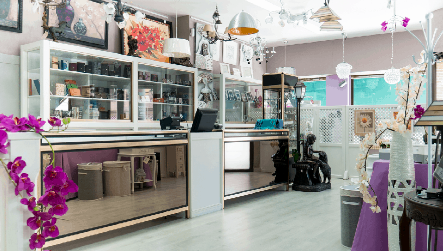 Tienda de complementos