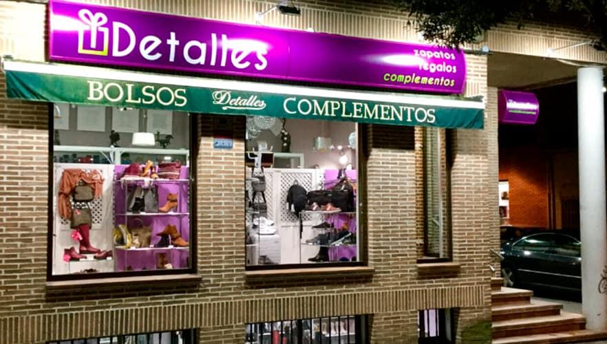 Zapatería Azuqueca de Henares