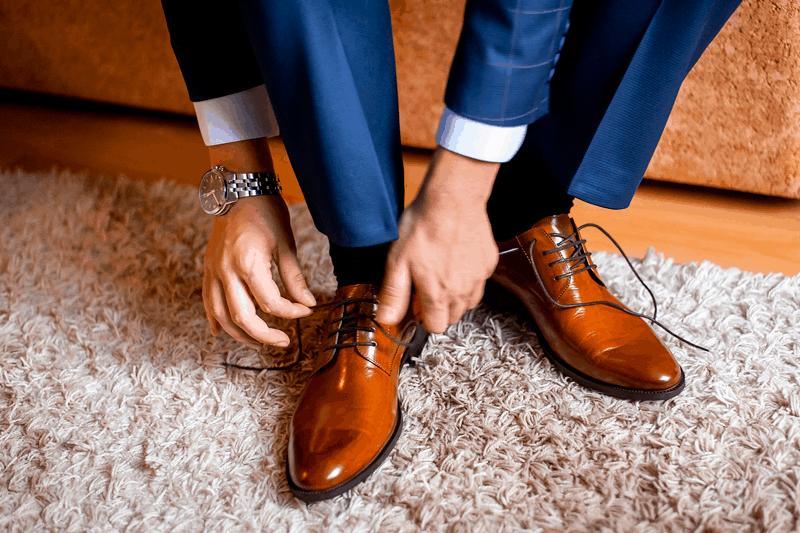 errores más comunes al comprar zapatos