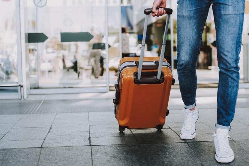 Escoger la maleta adecuada para tu viaje