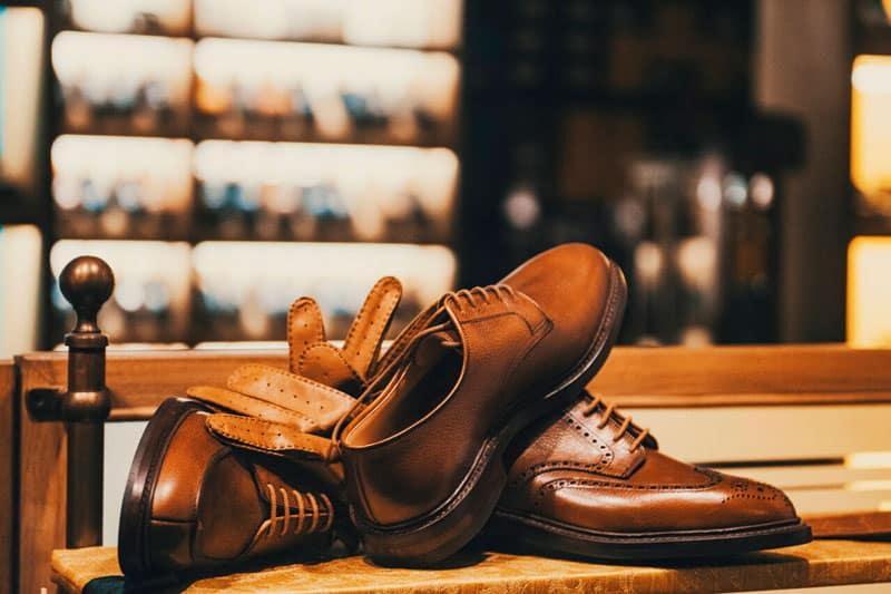 importancia de un buen calzado